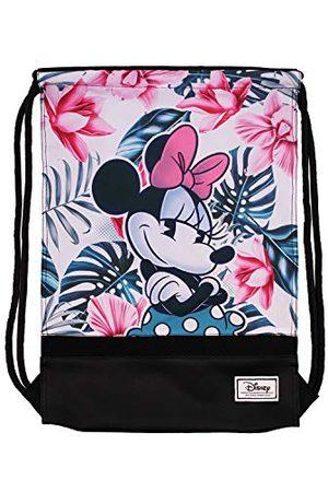 KARACTERMANIA Minnie Mouse Paradise-storm dragsko väska
