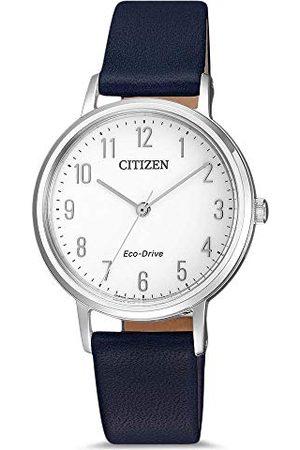 Citizen Eco-Drive damklocka EM0571-16A