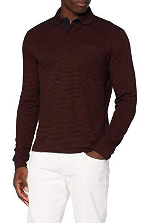 Pierre Cardin Herr Longsleeve Interlock Stripes sweatshirt
