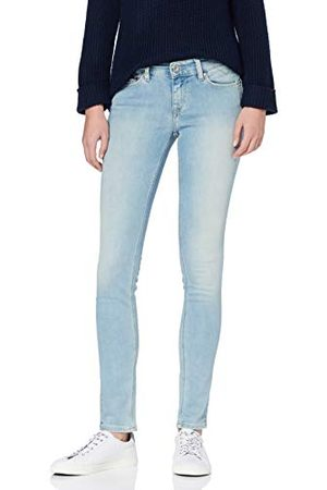 Tommy Hilfiger Dam MID RISE SKINNY NORA SGBST skinny jeans