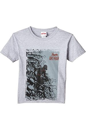 Marvel Pojke Ant Man Armé kortärmad T-shirt
