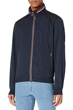 Geox Herr M Wells bomber-polyester cir Jacket