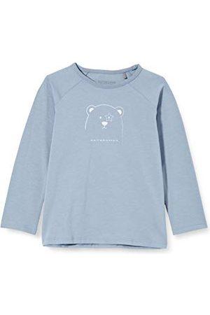 bellybutton Baby-pojkar långärmad t-shirt