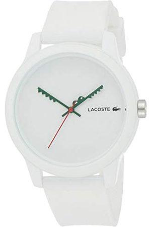 Lacoste Kvartsklocka med elastodiskt armband 2011069