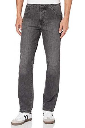 Wrangler Herr Texas Tonal Straight Jeans