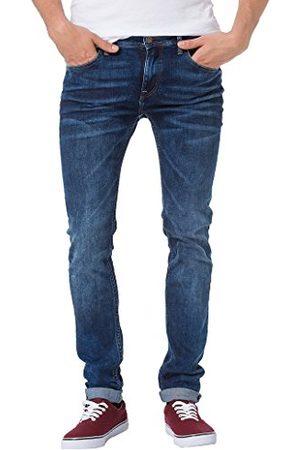 Cross Jeans herr skinny jeanshose Toby