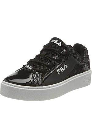 Fila Damer Overstate X Aversario F Low Wmn Sneaker, svart38 EU