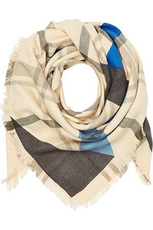 Pieces Dam Pcfraper Square Scarf kuvertduk