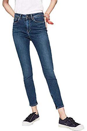 Pepe Jeans Dam Cher High skinny jeans herren