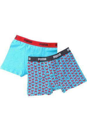 PUMA Barn boxerkort SPACE INVADERS 2P