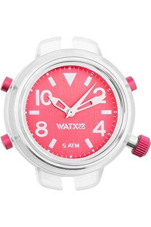 Watx Colors WATX&COLORS XS ANALOGIC unisex klockor RWA3541