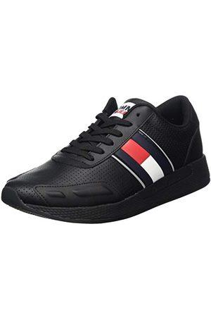 Tommy Hilfiger Herr Blake 14a Sneaker, svart43 1/3 EU