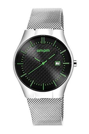 AM-PM Automatisk klocka S0332190