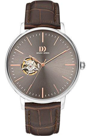 Danish Design Dansk designherrklocka IQ18Q1160
