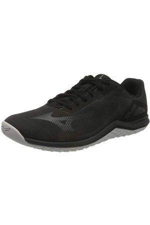 Mizuno Herr Tf-02 Walking-sko, Phantom lime Punch44.5 EU