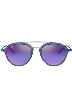 Ray-Ban Junior unisex vuxnas Rj9065S 7037B1 48 mm solglasögon, , 2