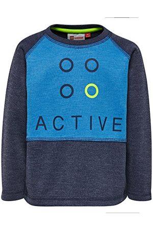 LEGO Wear Baby – pojkar sweatshirt Duplo Boy Sander 605 – sportig