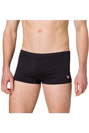 Armani Emporio Armani badkläder herr simning broderi logo Swim Trunks
