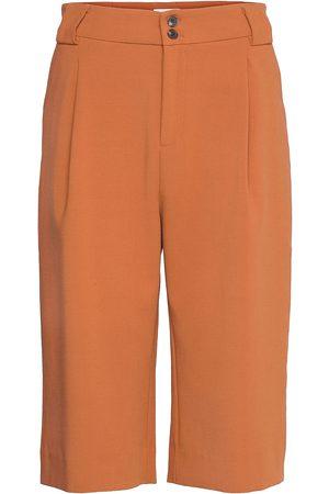 Noa Noa Shorts Bermudashorts Shorts Orange