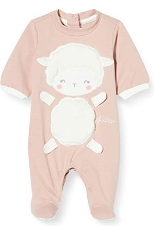 chicco Flicka Tutina Con Apertura Entrogamba småbarn pyjamas