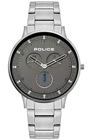 Police Fitnessklocka 1
