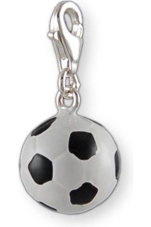 Melina Dam-berlock berlock fotboll emalj 925 sterlingsilver 1800054