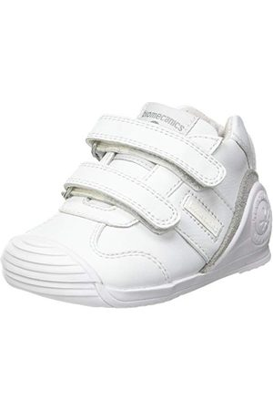 Biomecanics Unisex Baby 151157 Sneaker, Mycket mjuk23 EU