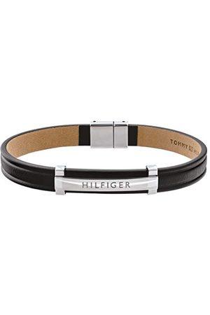 Tommy Hilfiger Jewelry herr armband rostfritt stål – 2790161