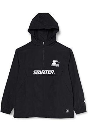 STARTER BLACK LABEL STARTER Etikett herr Starter The Classic logo vindjacka