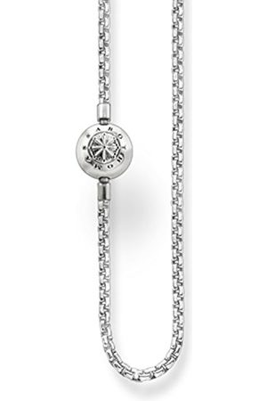 Thomas Sabo Damhalsband karma pärlor 925 sterling e , colore: , cod. KK0001-001-12-L45