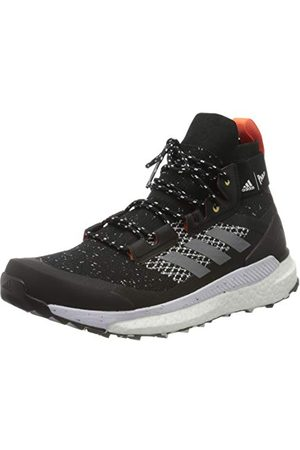 adidas Herr Terrex Free Hiker Parley Walking-sko, cirkel bluspi44 EU