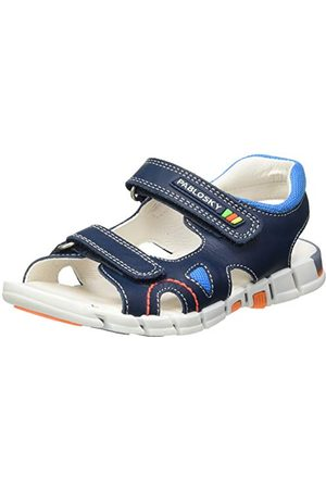 Pablosky Baby-pojkar 099022 sandal, - 29 EU
