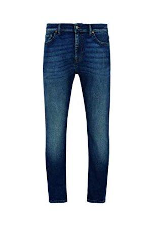 7 for all Mankind Män Skinny Jeans