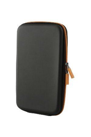 Moleskine Travelling Collection/fodral/eReader-Cover / Kindle2, Kindle3, Nook Colour, Samsung Galaxy P1000, Blackberry Playbook/