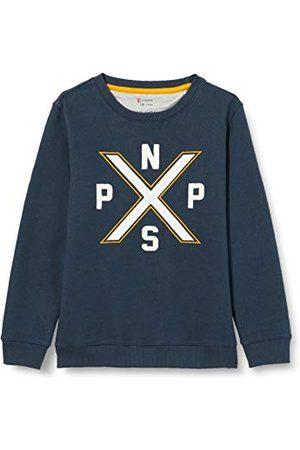 Noppies Pojkar B sweater Ls ottosdal tröja