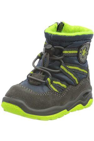 Primigi Baby pojkar Pgygt 63627 First Walker Shoe, Grig Sc jeans24 EU