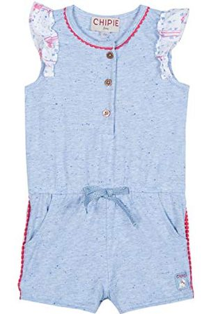 Chipie Girl's Dungarees