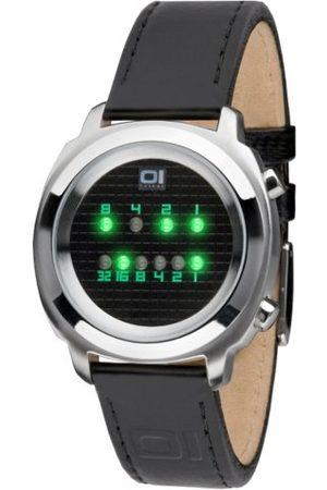 Binary THE ONE OI The One mäns binär armbandsur digital Zerone ZE102G1