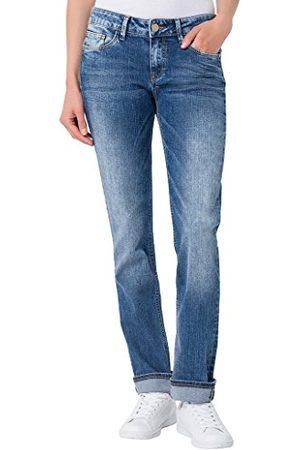 Cross Jeans dam raka ben jeanshose ros