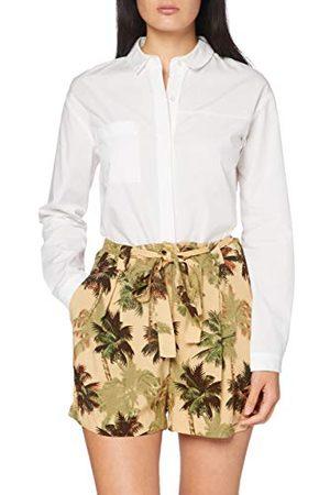 Superdry Shorts För Kvinnor Desert Stripe