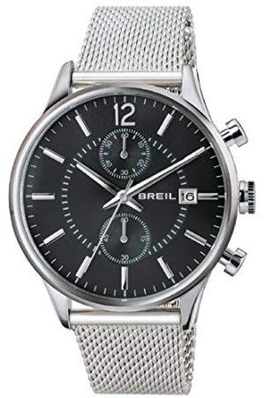 Breil Herr kronograf kvartsur med rostfritt stålrem TW1649