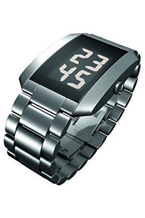 Rosendahl RS43232 armband i rostfritt stål LCD klocka