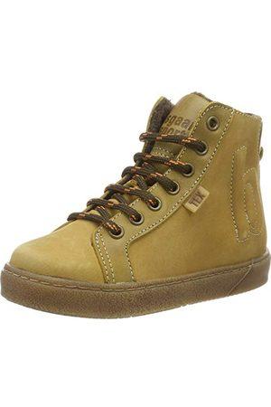 Bisgaard Herr Elme High Sneaker, kaki 8007-37 EU
