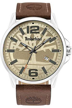 Timberland Klassisk klocka TBL15905JYS.07-G