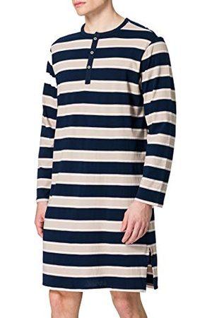 Schiesser Herr nattlinne lång pyjamas