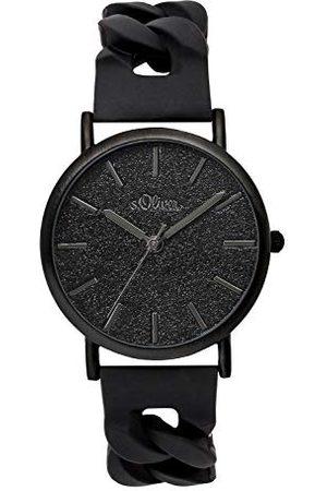 s.Oliver Unisex klocka SO-3399-PQ