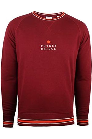 Putney Bridge Herr Putney Crown sweatshirt