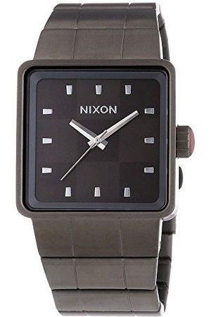 Nixon Herrarmbandsur analog rostfritt stål A013131-00