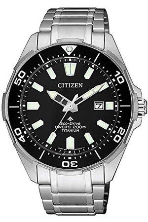 Citizen Herr analog klocka BN0200-81E