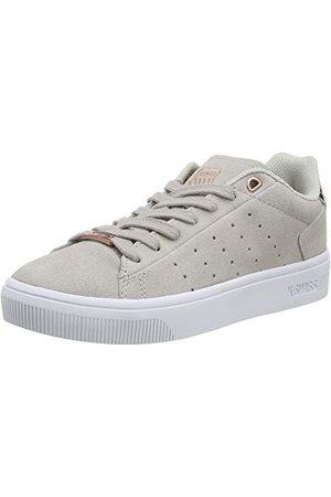 K-Swiss Dam Court Frasco Ii Sde Sneaker, moln Rosgld 033-41 EU